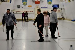 Birthday Bonspiel