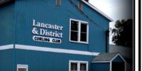 The Lancaster and District Curling Club